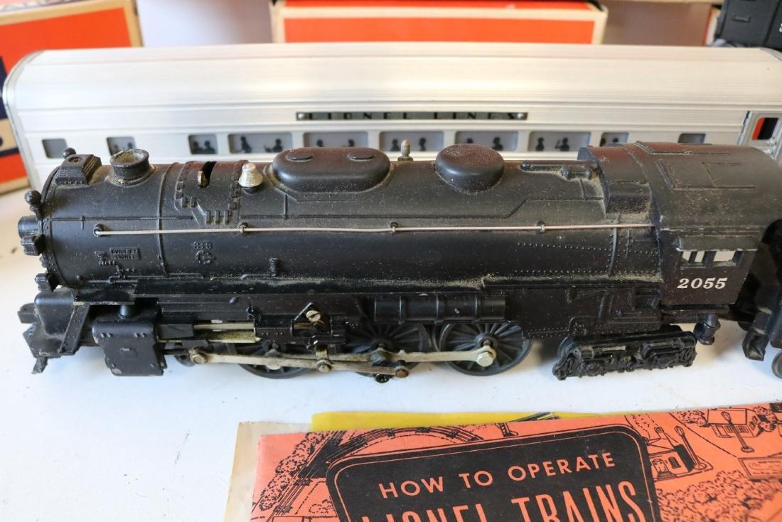 Lot of Vintage Lionel Trains, Transformer, & Tracks - 3
