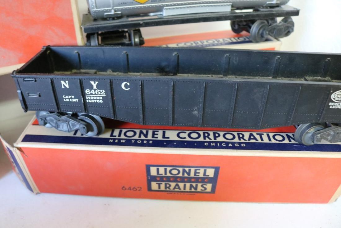 Lot of Vintage Lionel Trains, Transformer, & Tracks - 7