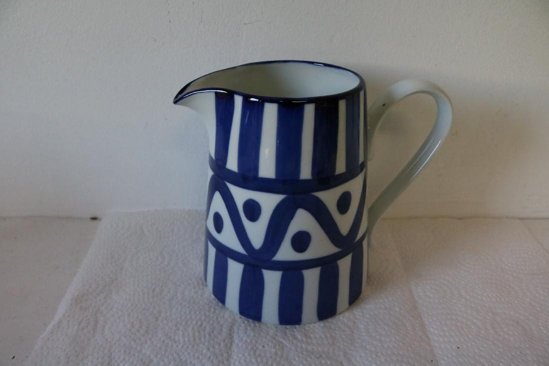 Modern Dansk Water Pitcher