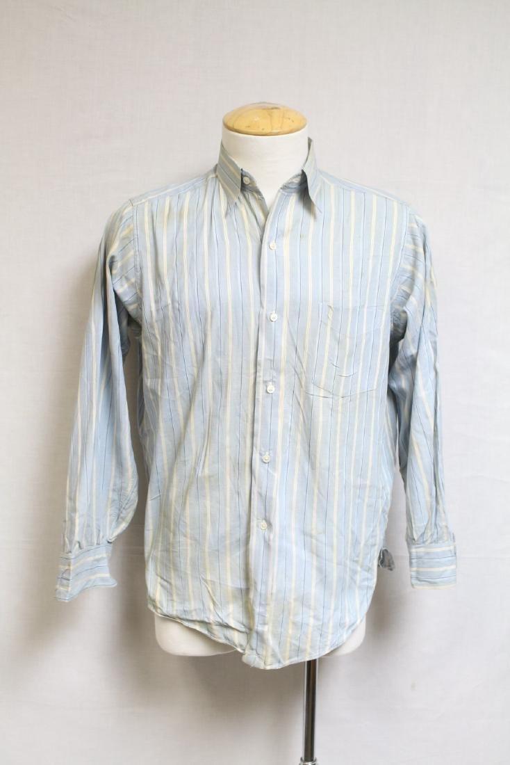 1940s Mens Ultrafit Shirt