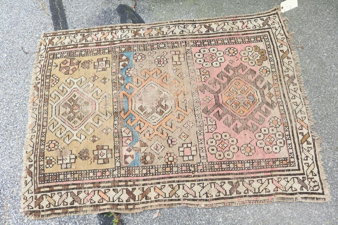Persian Carpet - 4