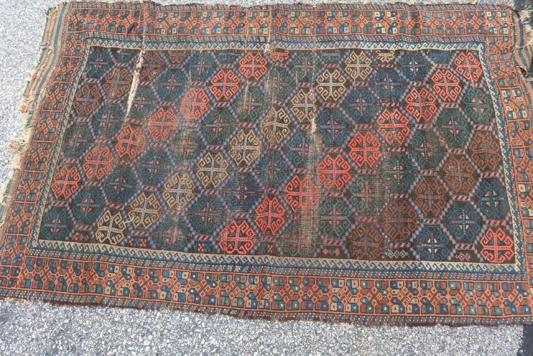 Antique Persian Carpet