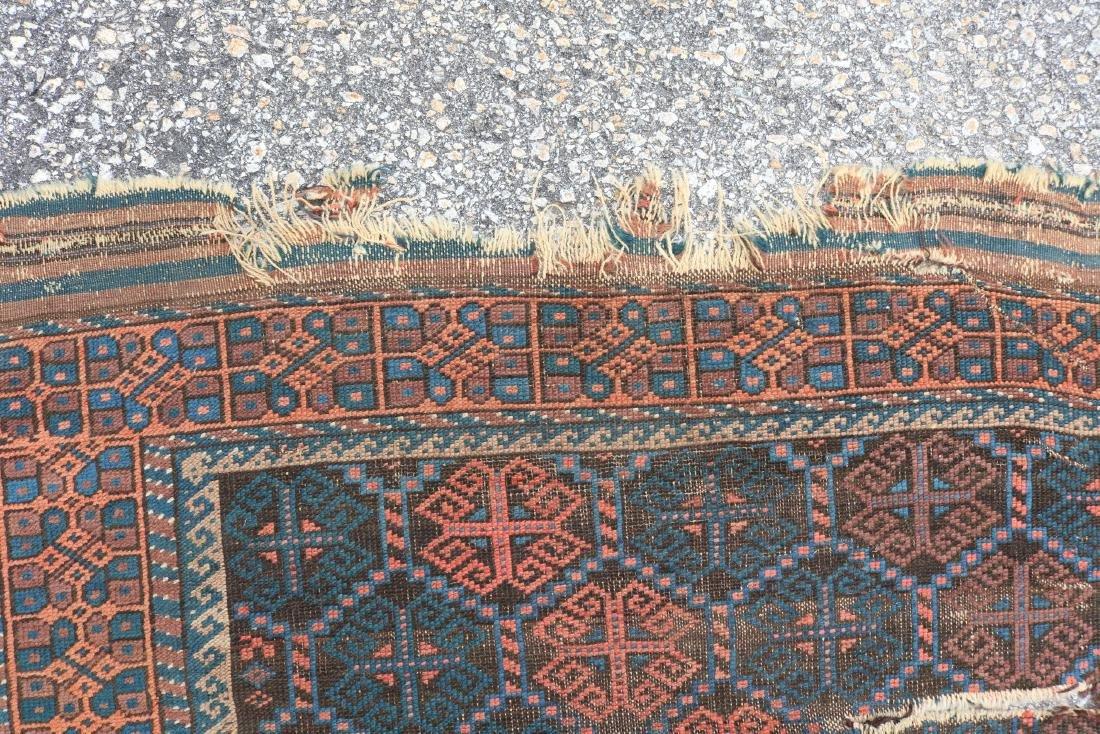 Antique Persian Carpet - 6