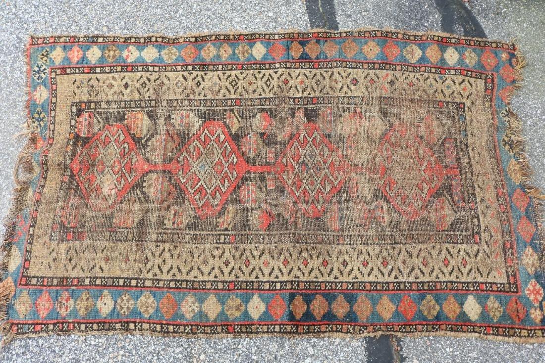 Antique Persian Carpet - 2