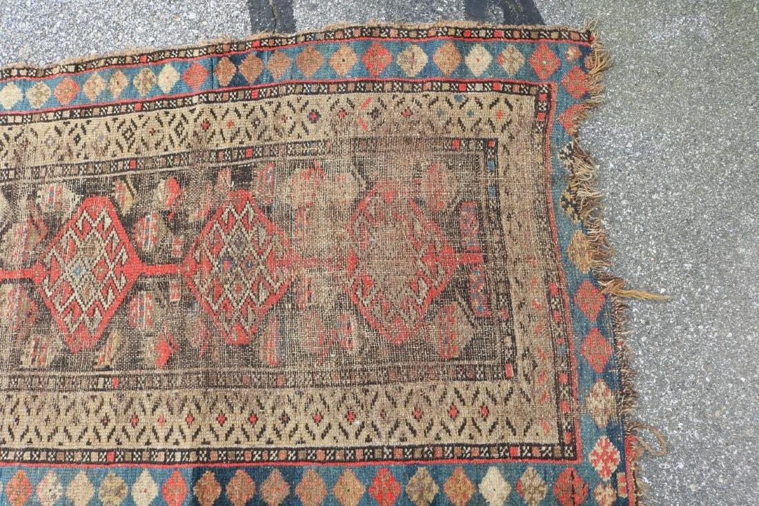 Antique Persian Carpet - 4