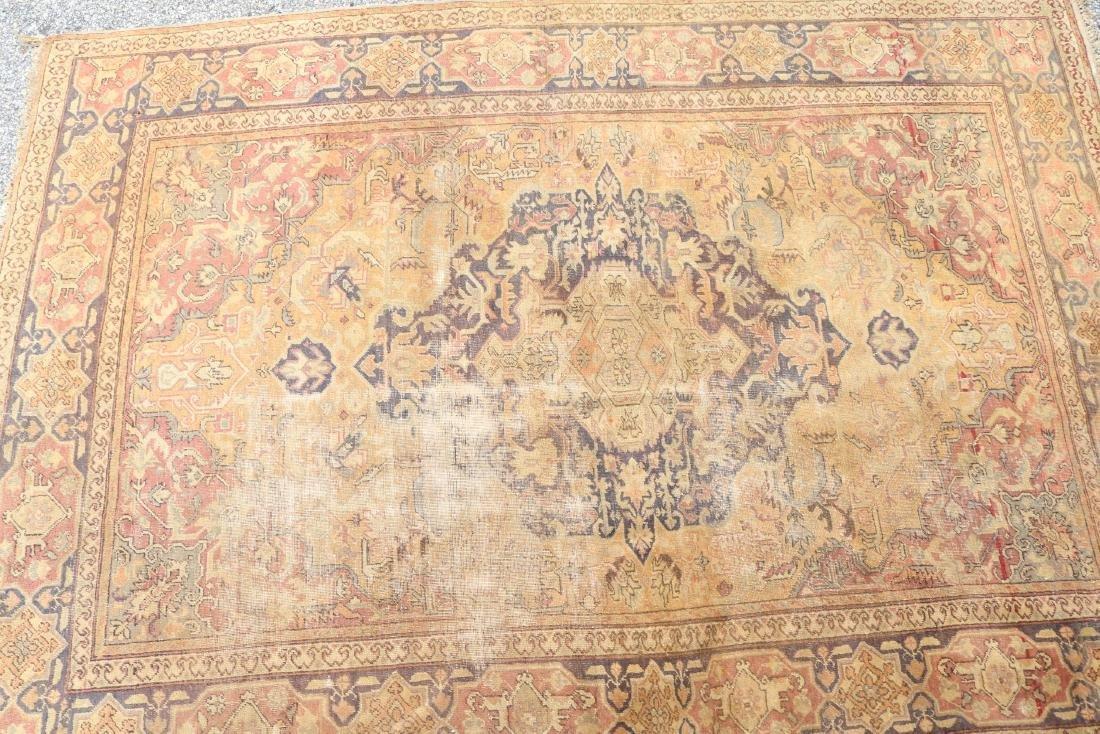 Antique Persian Carpet - 3