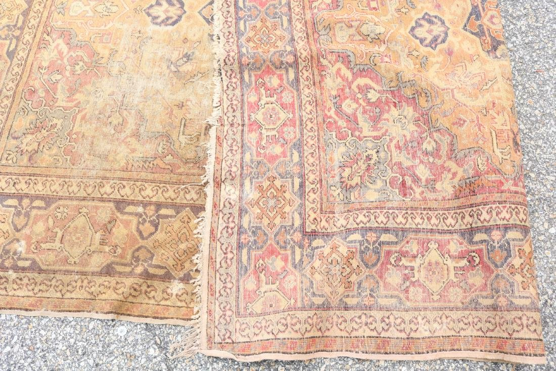 Antique Persian Carpet - 7