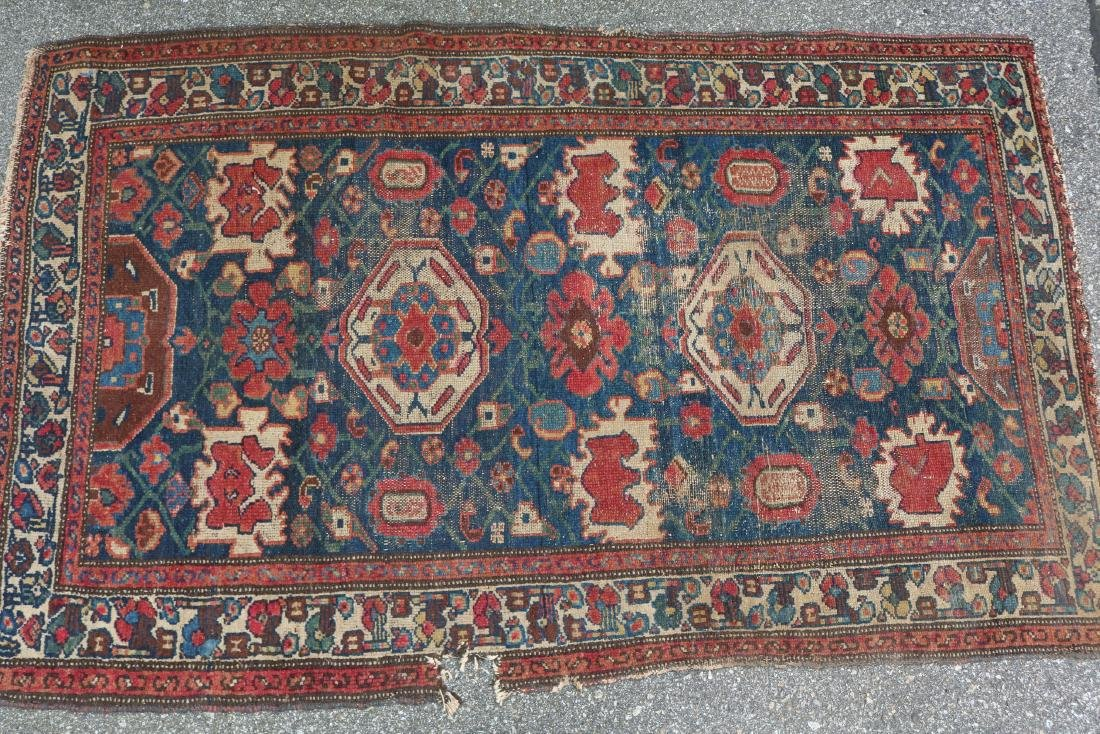 Antique Persian Carpet - 2