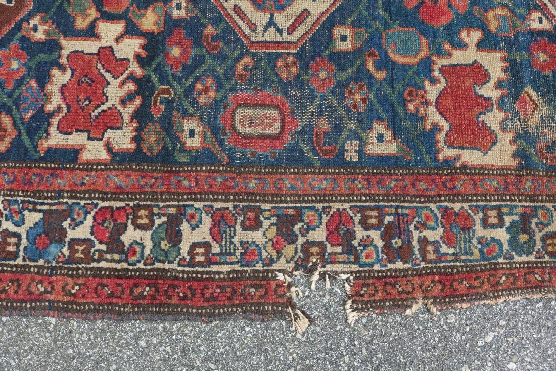 Antique Persian Carpet - 3