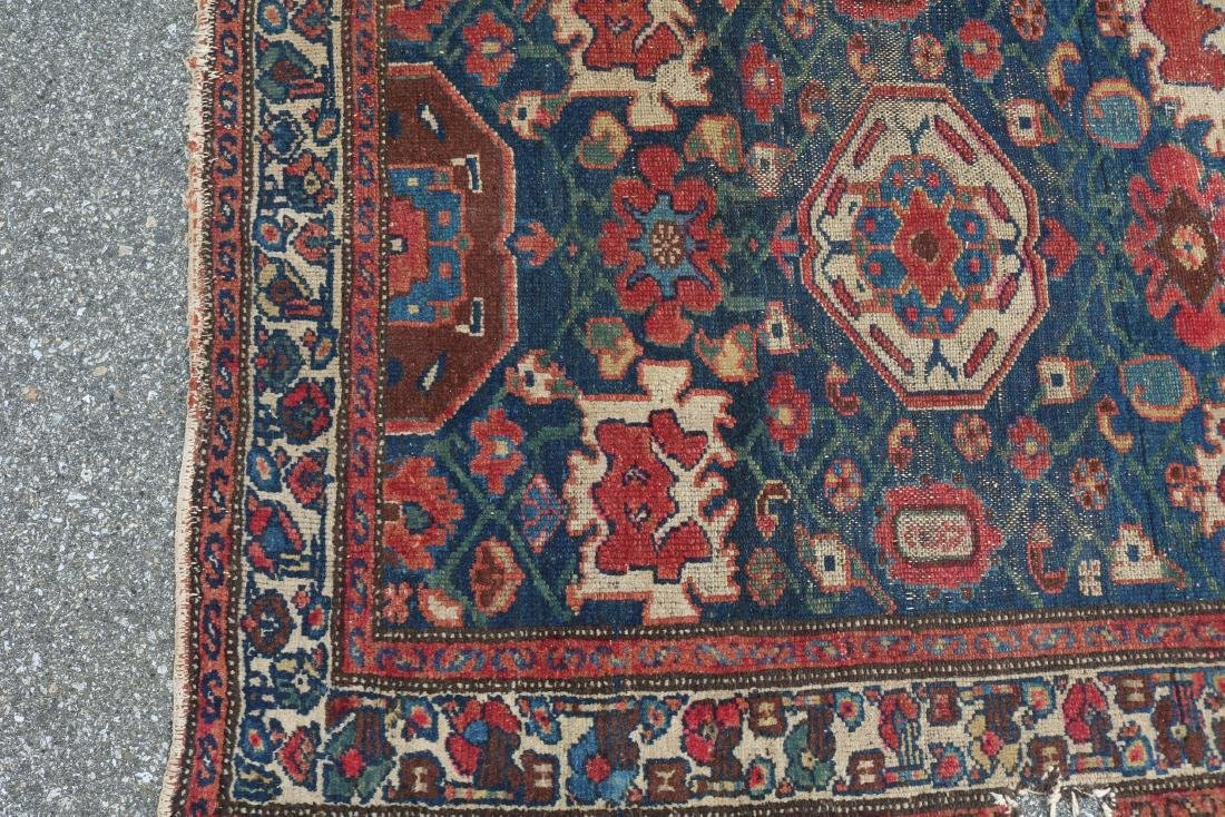 Antique Persian Carpet - 4