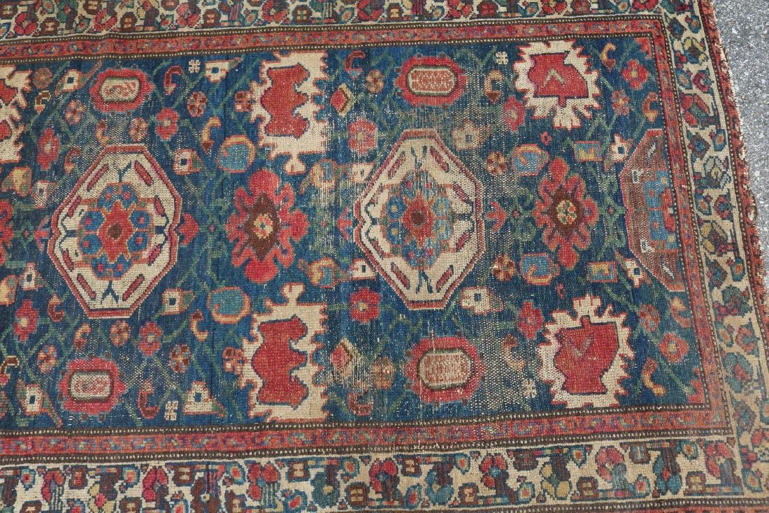 Antique Persian Carpet - 5