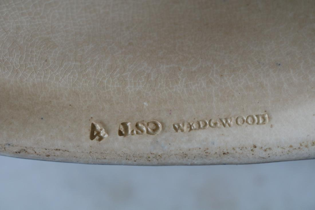 Wedgewood Landscape pattern Soup Tureen with Cover - 8