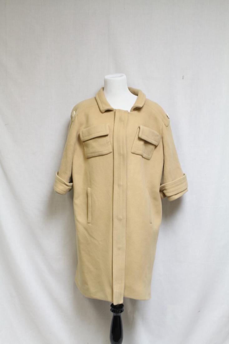 1960s Courreges Coat