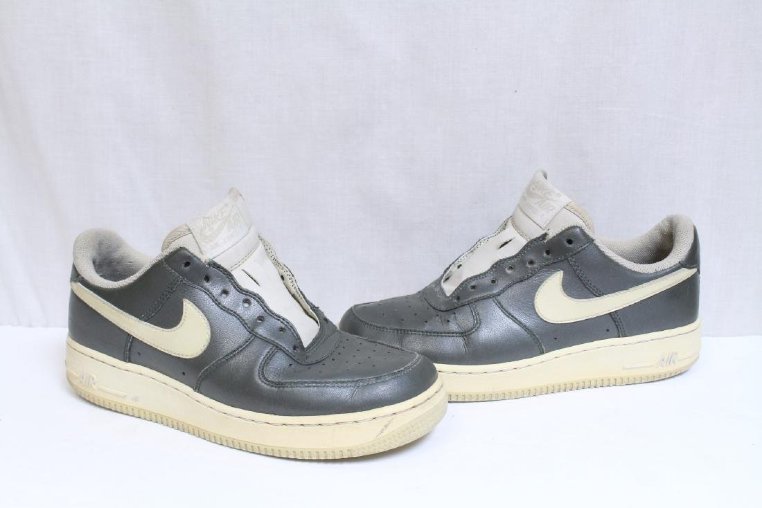 1980's Air force 1 Nike Air sneakers, size 8