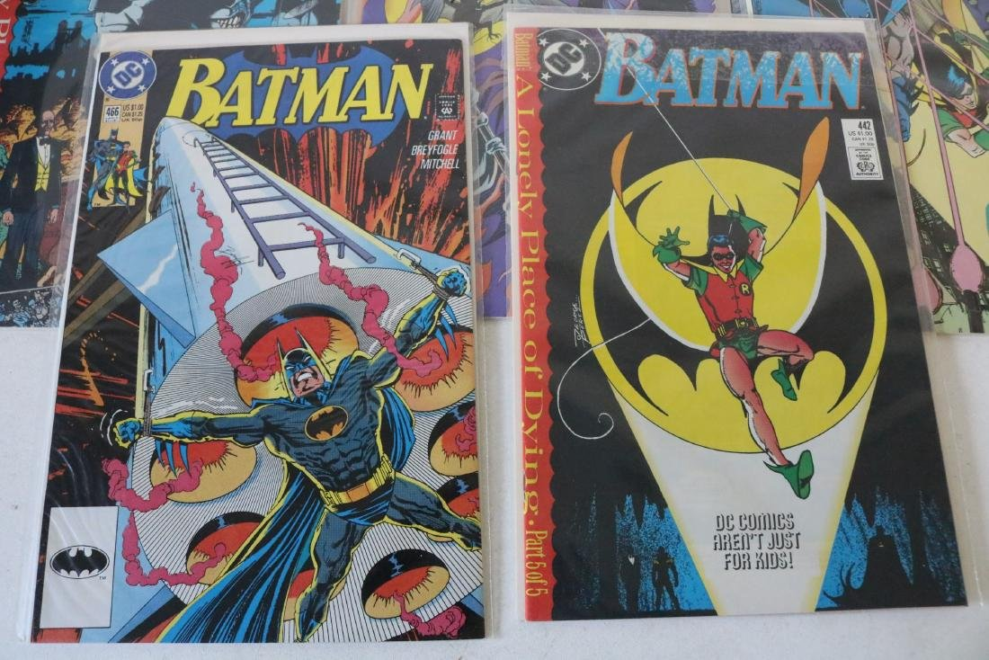 Batman DC Comics - 2