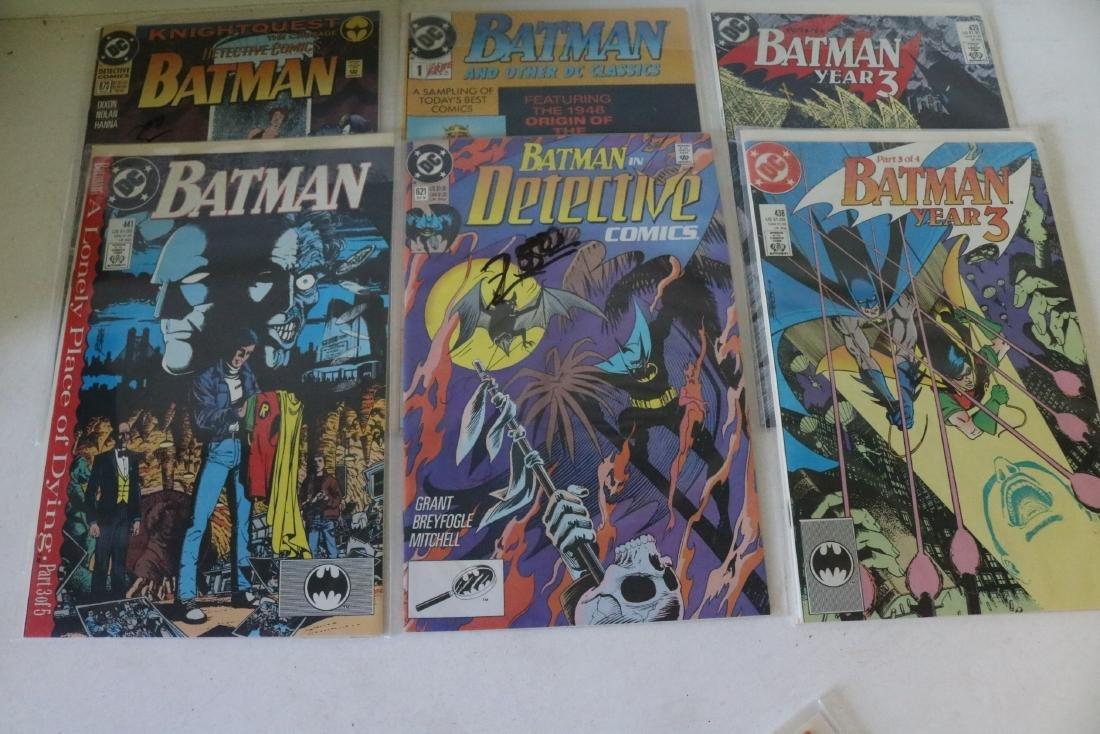 Batman DC Comics - 3