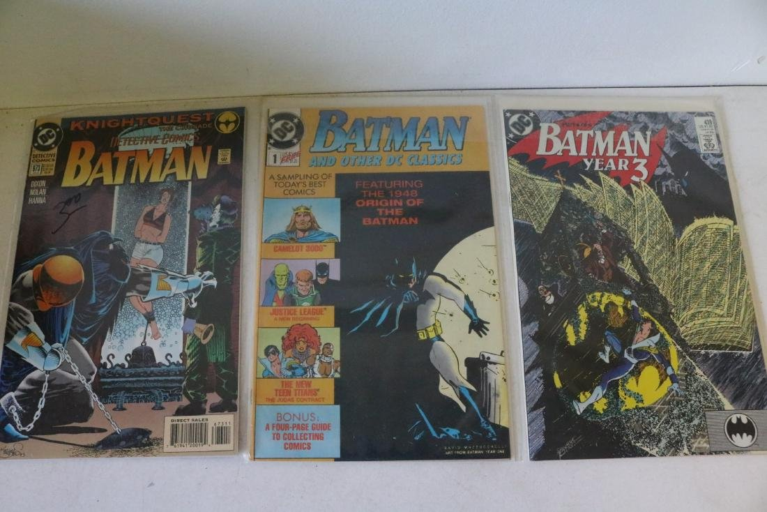 Batman DC Comics - 4