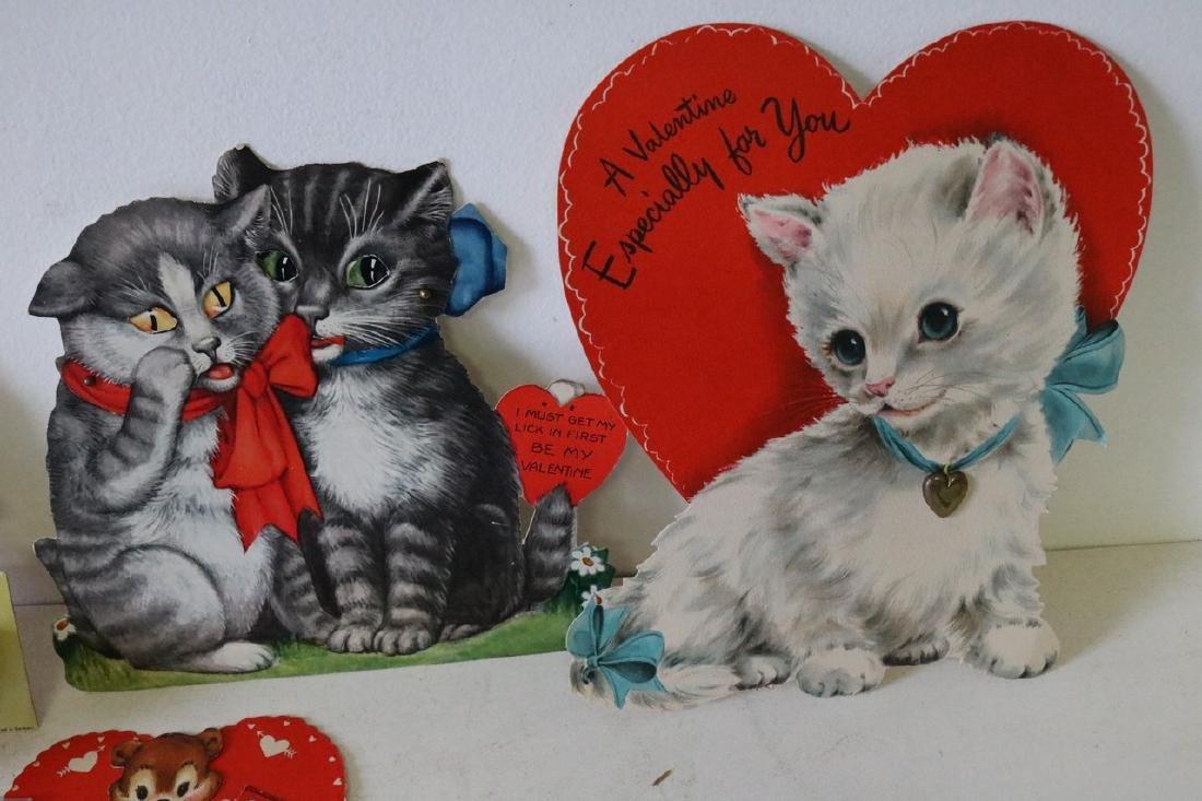 Vintage Valentines - 3