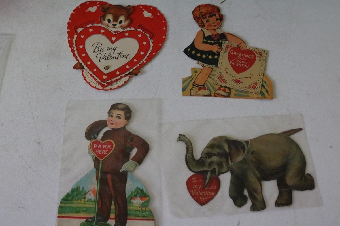 Vintage Valentines - 4