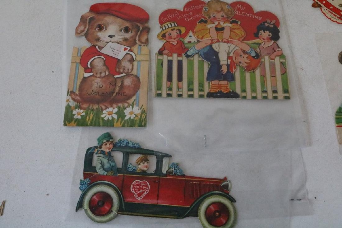 Vintage Valentines - 6