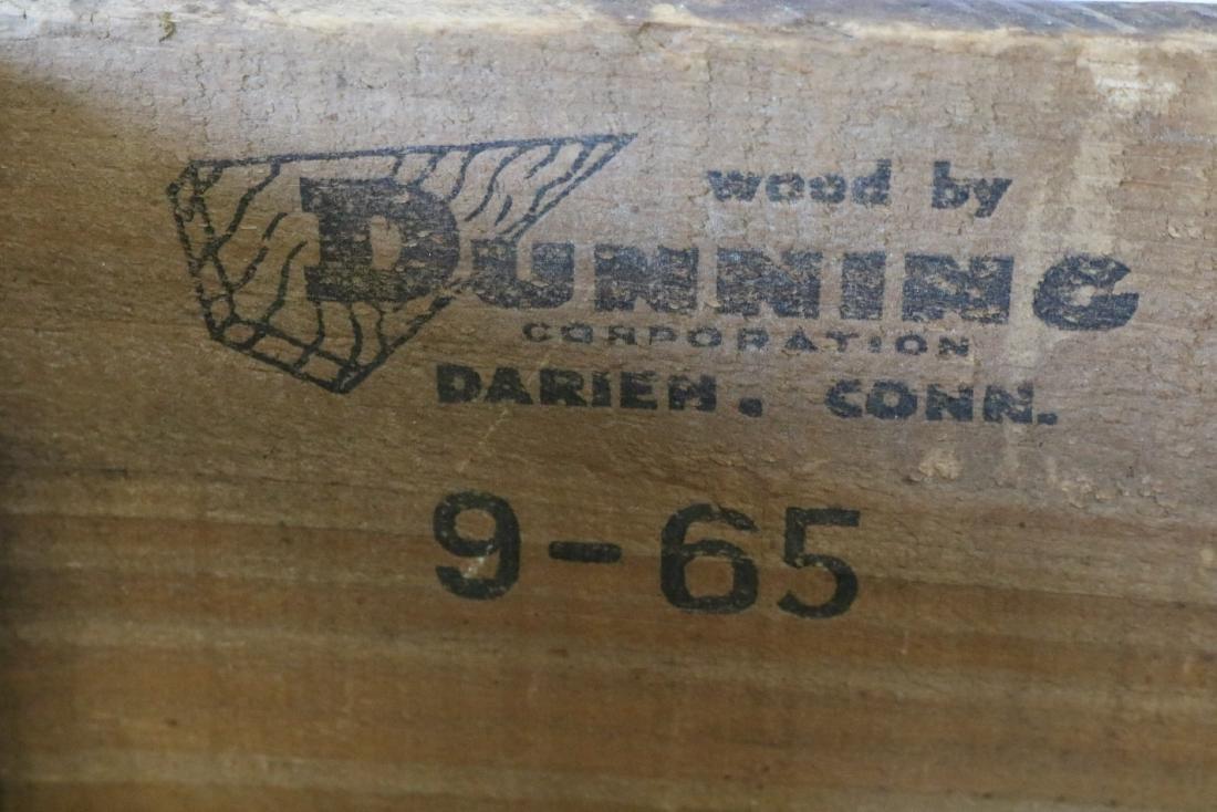 1965 Pepsi Cola Wood Crate - 3