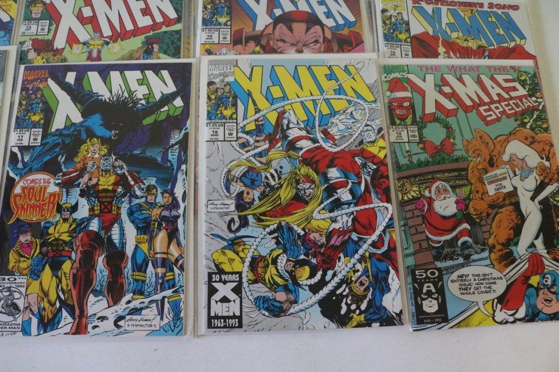 X-Men Marvel Comics - 2