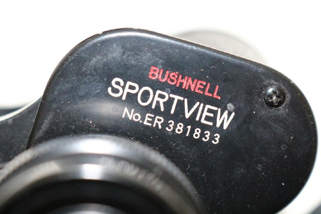 Bushnell Sport View - 4