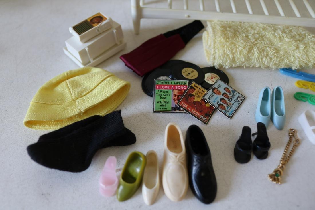 Lot of Barbie Accessories - 3