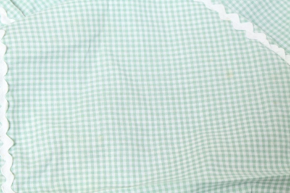 Vintage Lot of 2 1960s Girls Clothing - 4