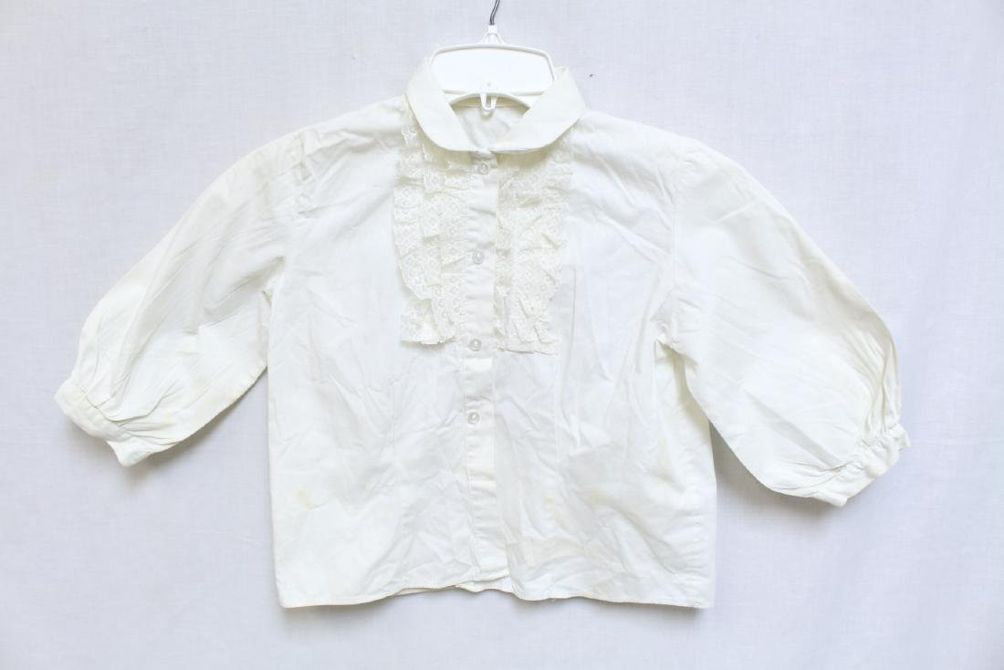 Vintage Lot of 4 1960s Children's Shirts - 3