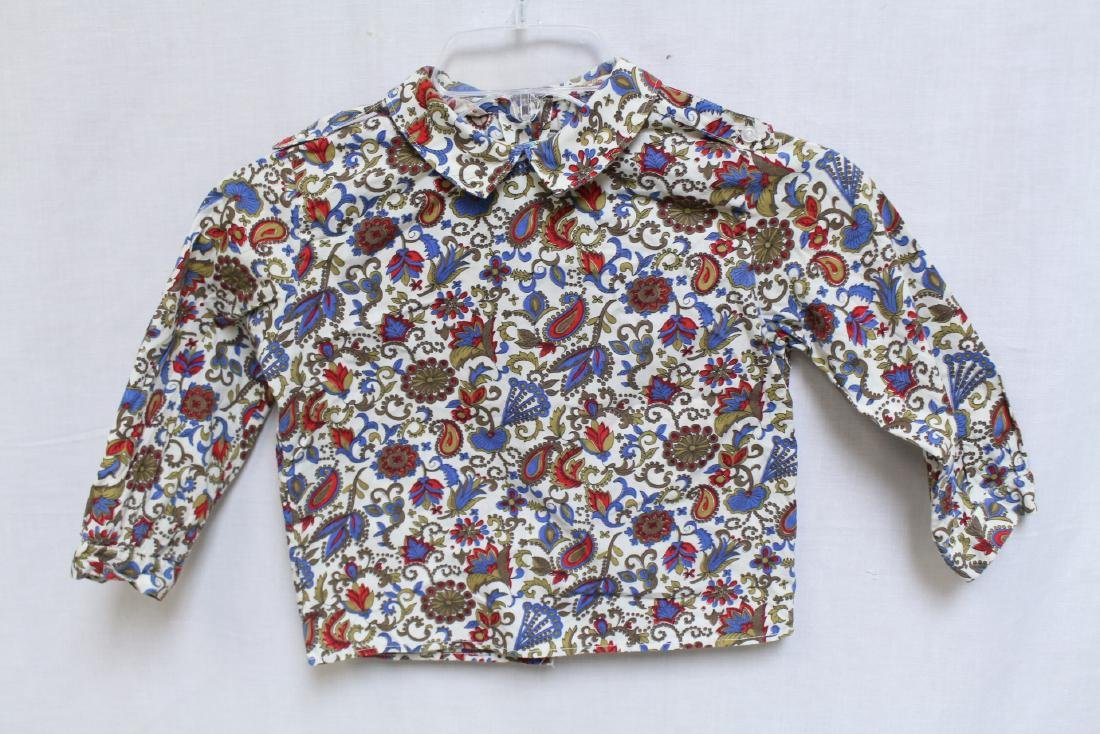 Vintage Lot of 4 1960s Children's Shirts - 5