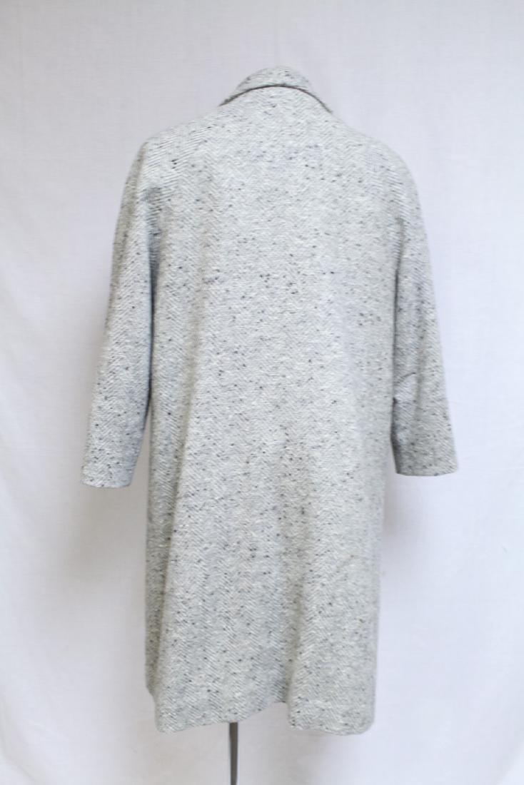 Vintage 1960s Wool Tweed 3 Piece Outfit - 3