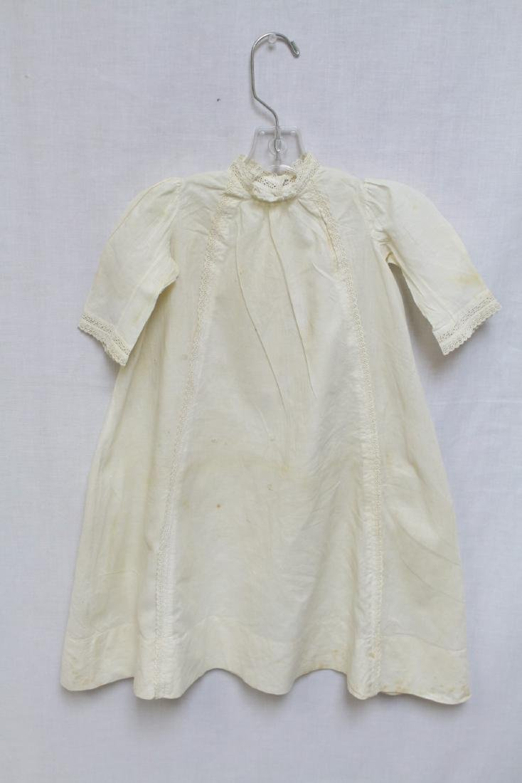 Antique Lot of 4 Girls Dresses - 6