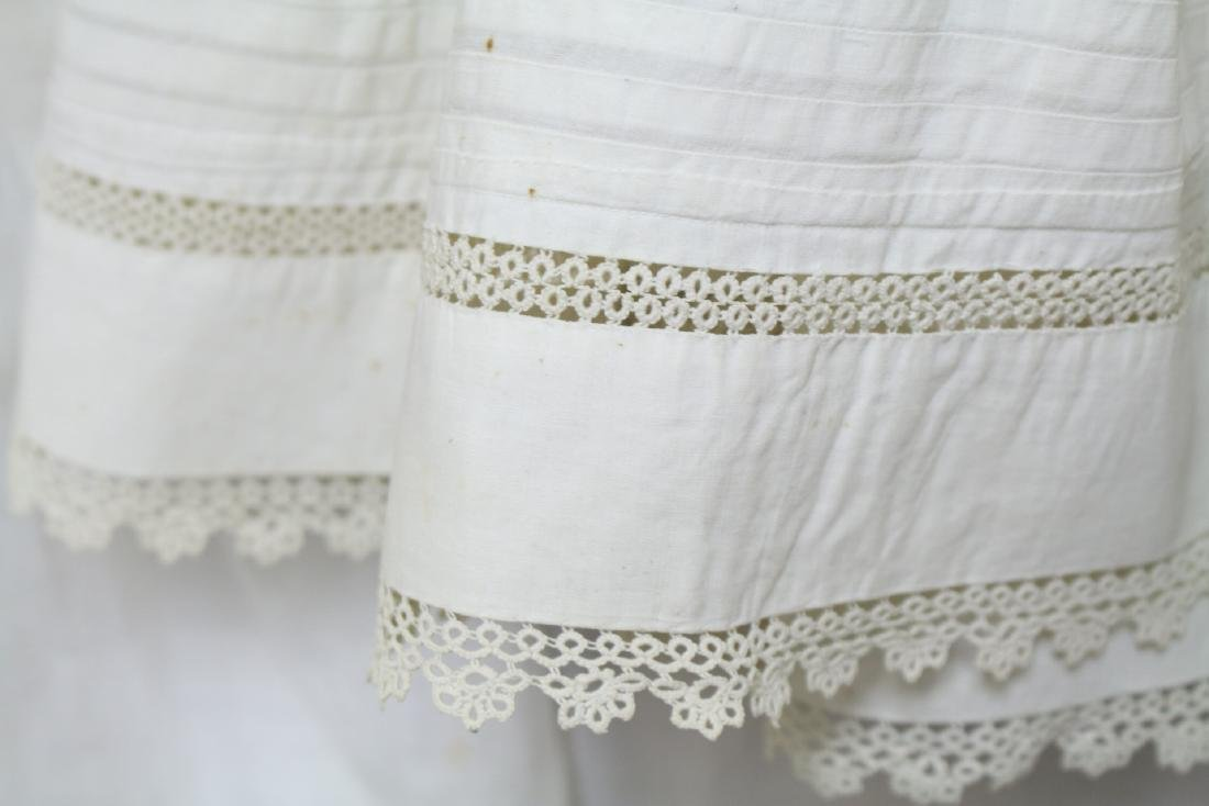 Antique Lot of 4 Girls Clothing - 3