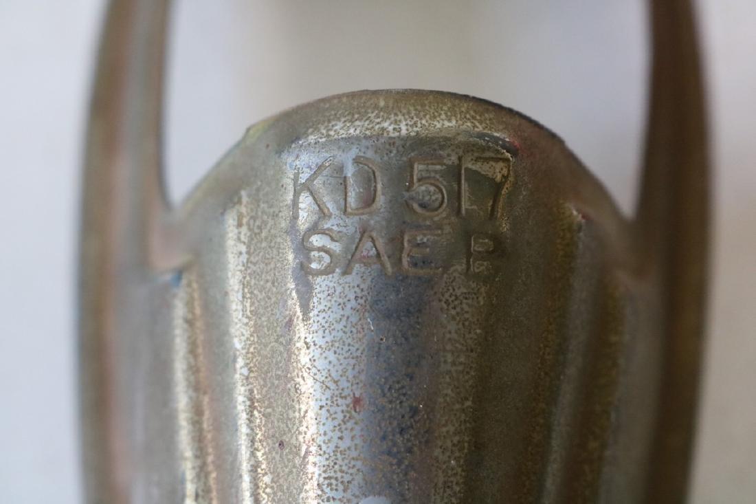 Antique Saeb Marker Lights, KD 517 - 2