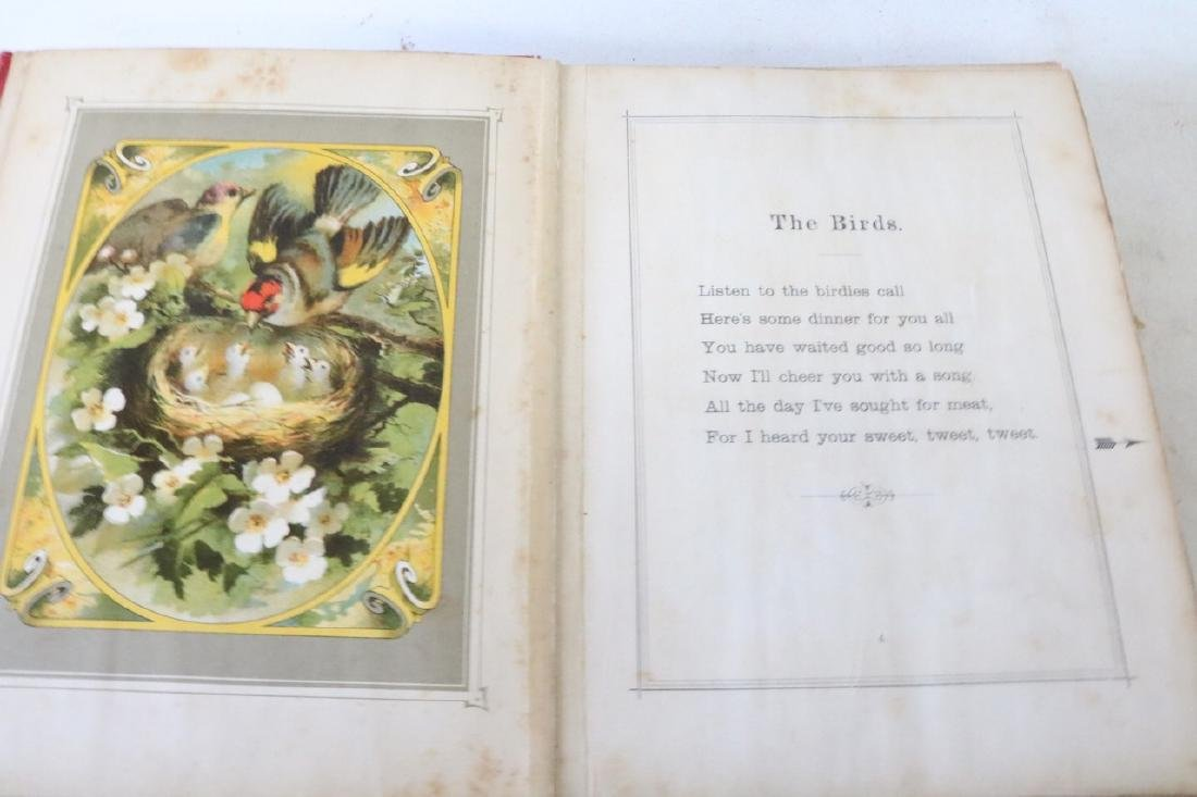"Victorian ""The Speaking Picture Book"" - 7"