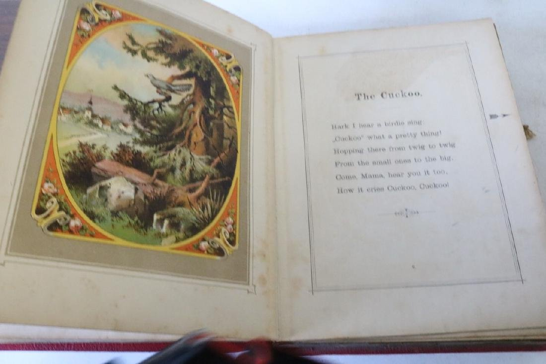 "Victorian ""The Speaking Picture Book"" - 9"