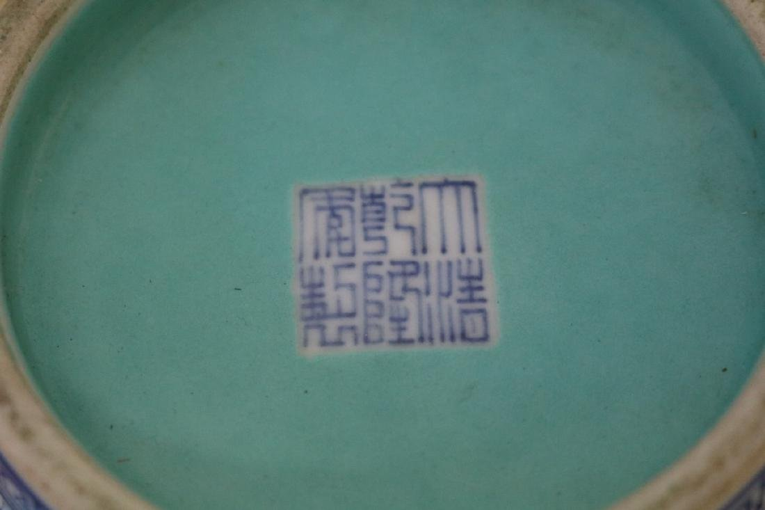 Chinese porcelain bowl - 4