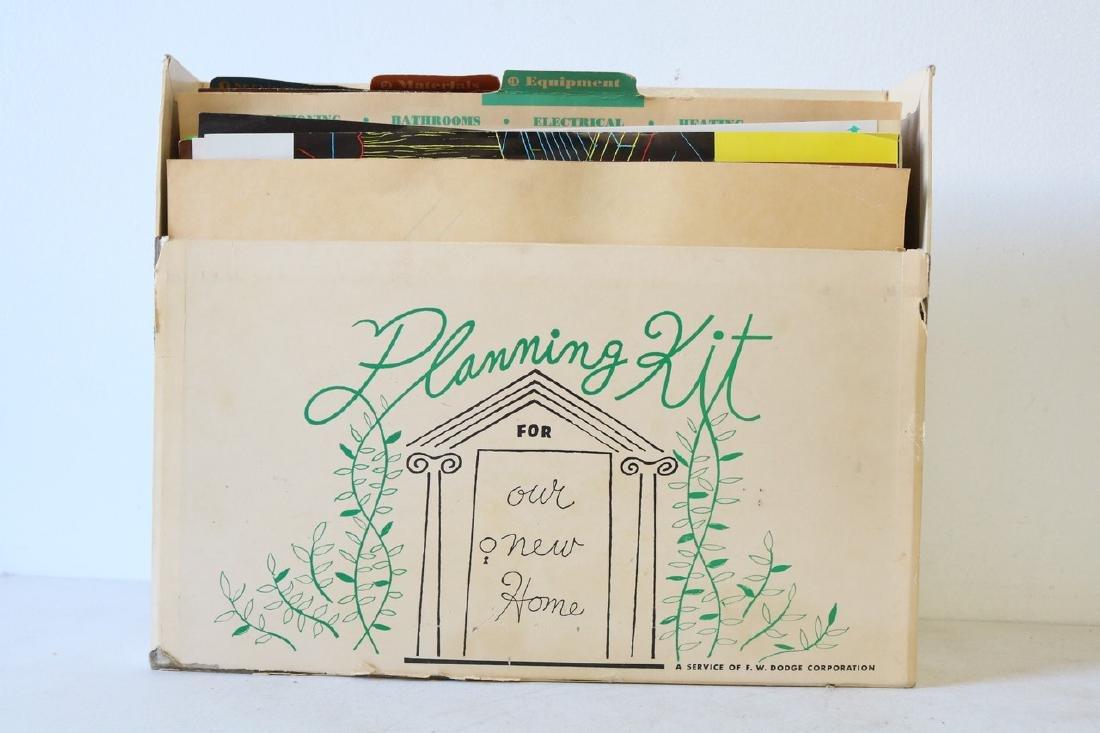 Home Planning Kit