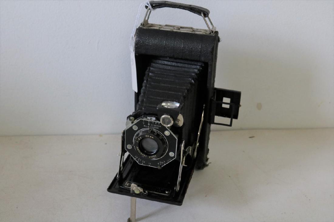 Antique Kodak Anastigmat Camera