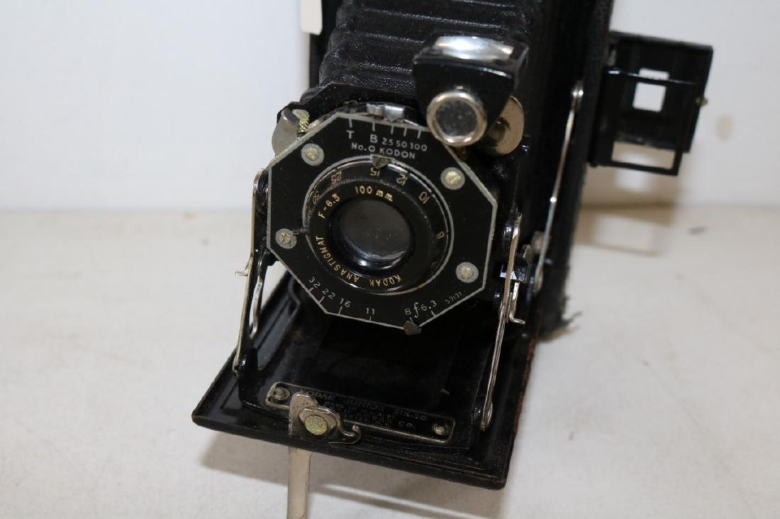 Antique Kodak Anastigmat Camera - 2
