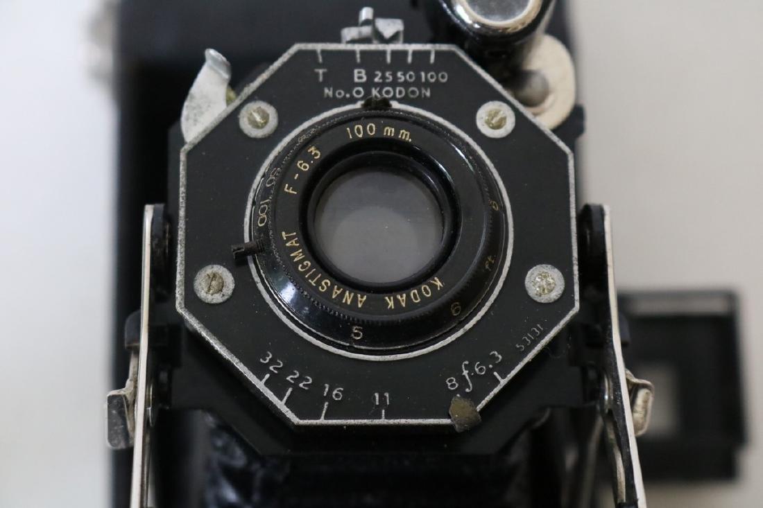 Antique Kodak Anastigmat Camera - 7