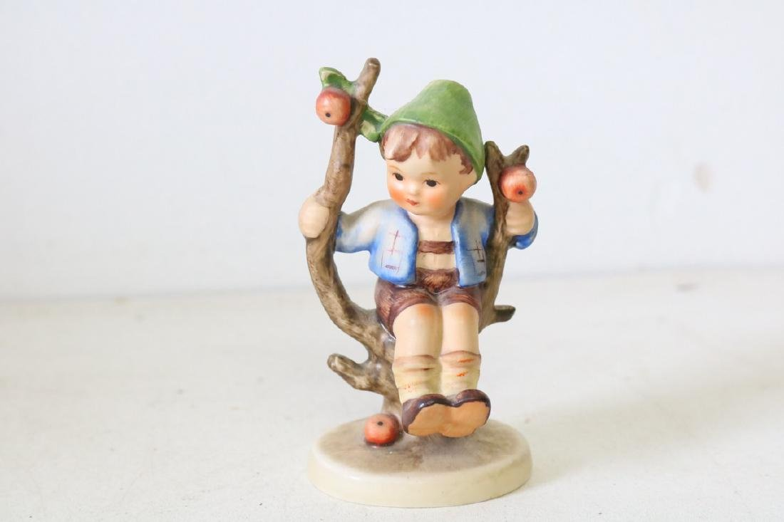 Hummel Apple Tree Boy