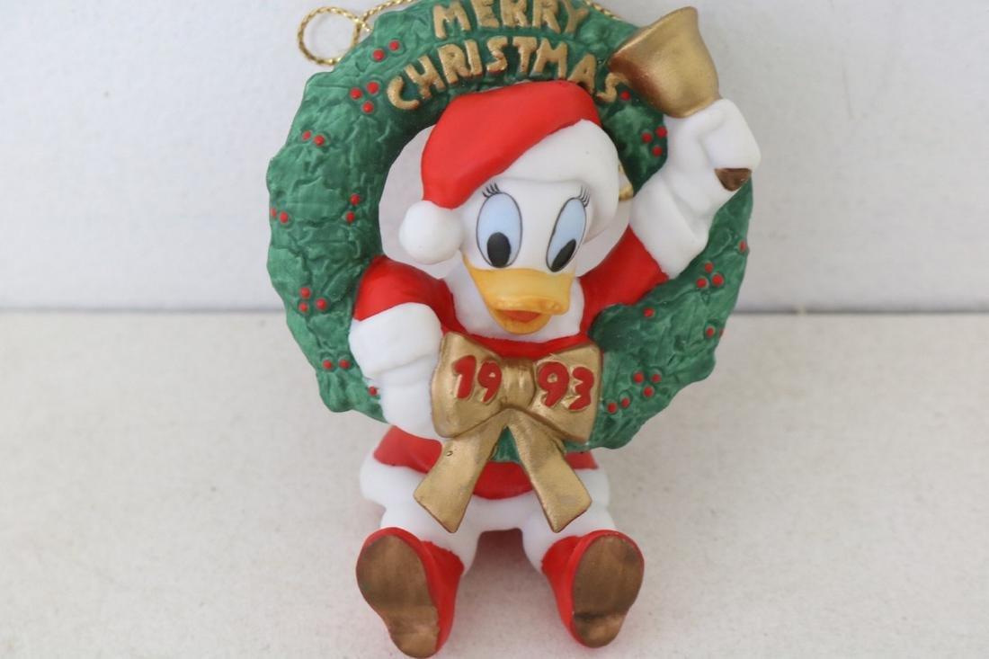 "Disney ""Donald Duck"" Ornament"