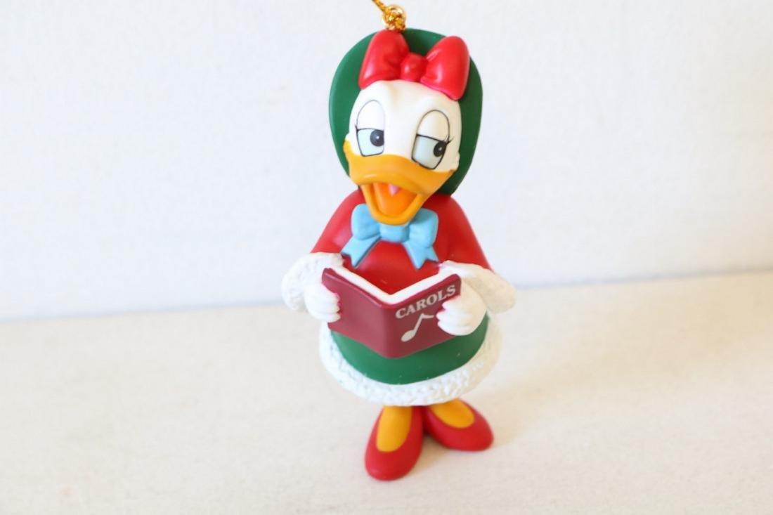 "Disney ""Daisy"" Ornament"