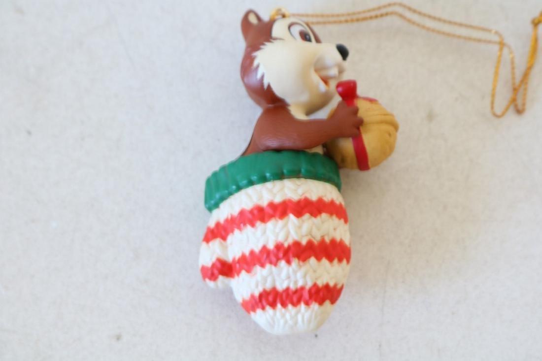 "Disney ""Chip"" Ornament"