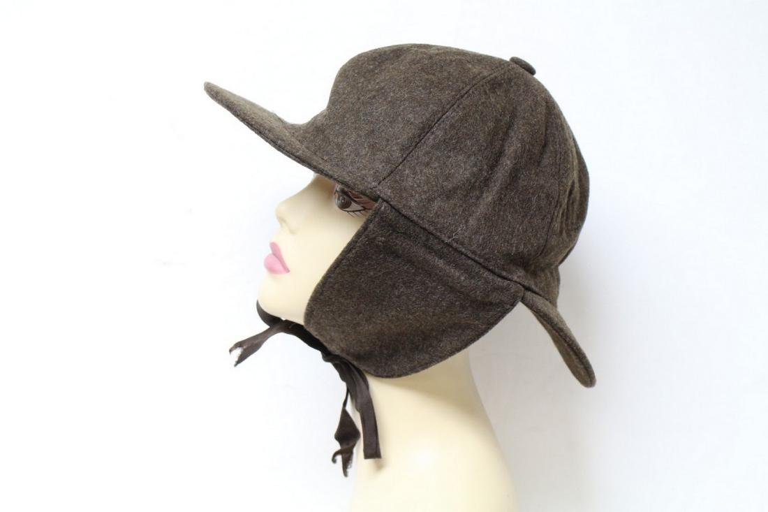 Lock & Co. Deerstalker Wool Hat