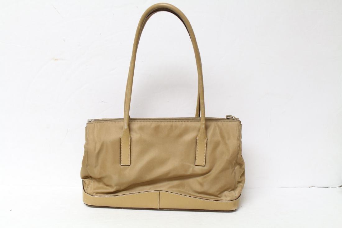 Vintage 2000s Prada Handbag