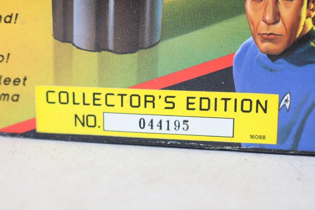 Dr. McCoy's Medical Kit, Star Trek collector's Edition - 2
