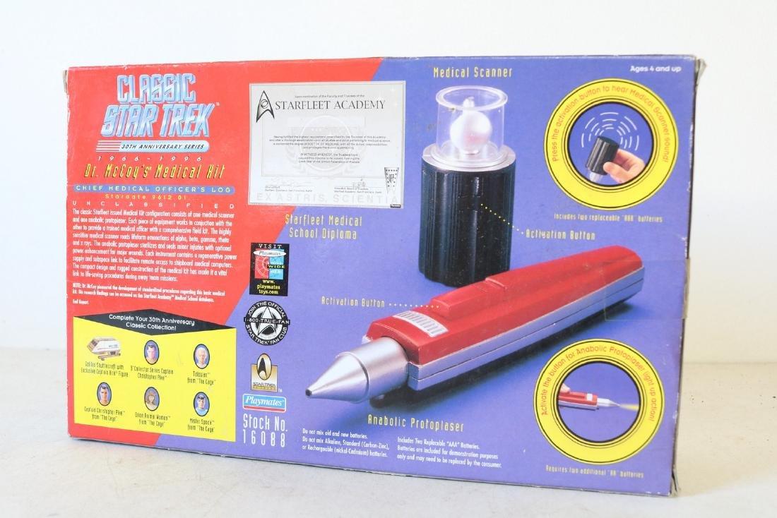 Dr. McCoy's Medical Kit, Star Trek collector's Edition - 3